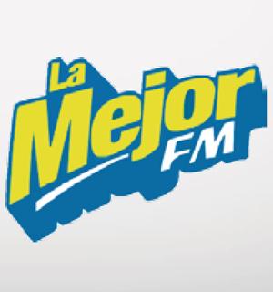 La Mejor FM