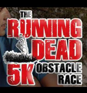 Running Dead 5K