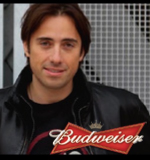 Budweiser Desyn Masiello