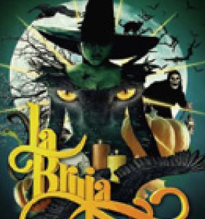 La Bruja Halloween Fest